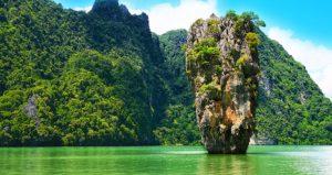Krabi Island Tours - Phang Nga Bay