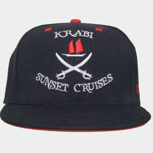 Krabi Crew Cap