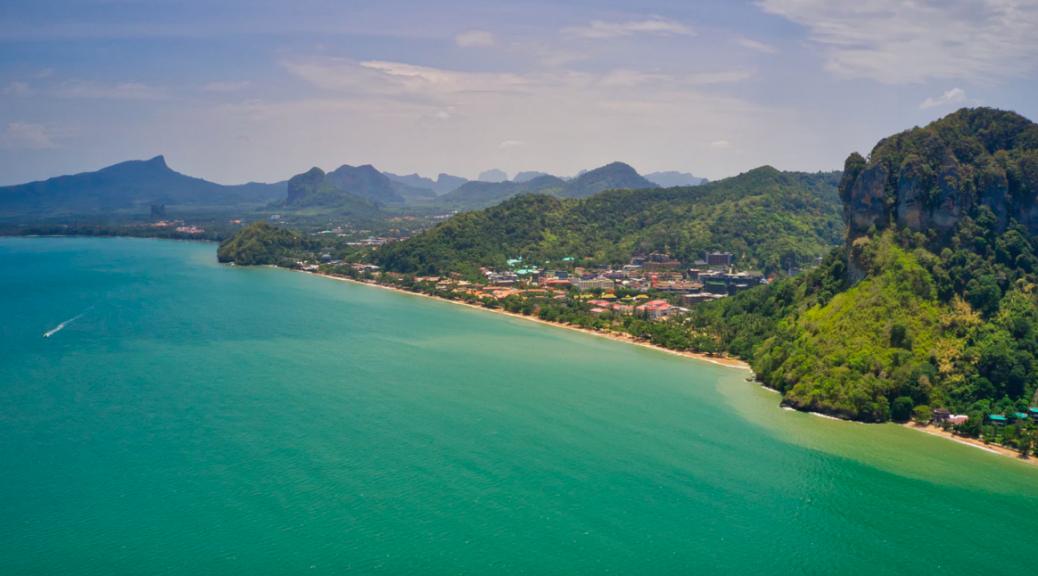 Ao Nang, Thailand Tours