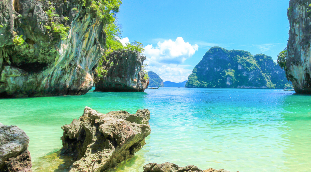 Trips in Krabi for Absolutely Everyone